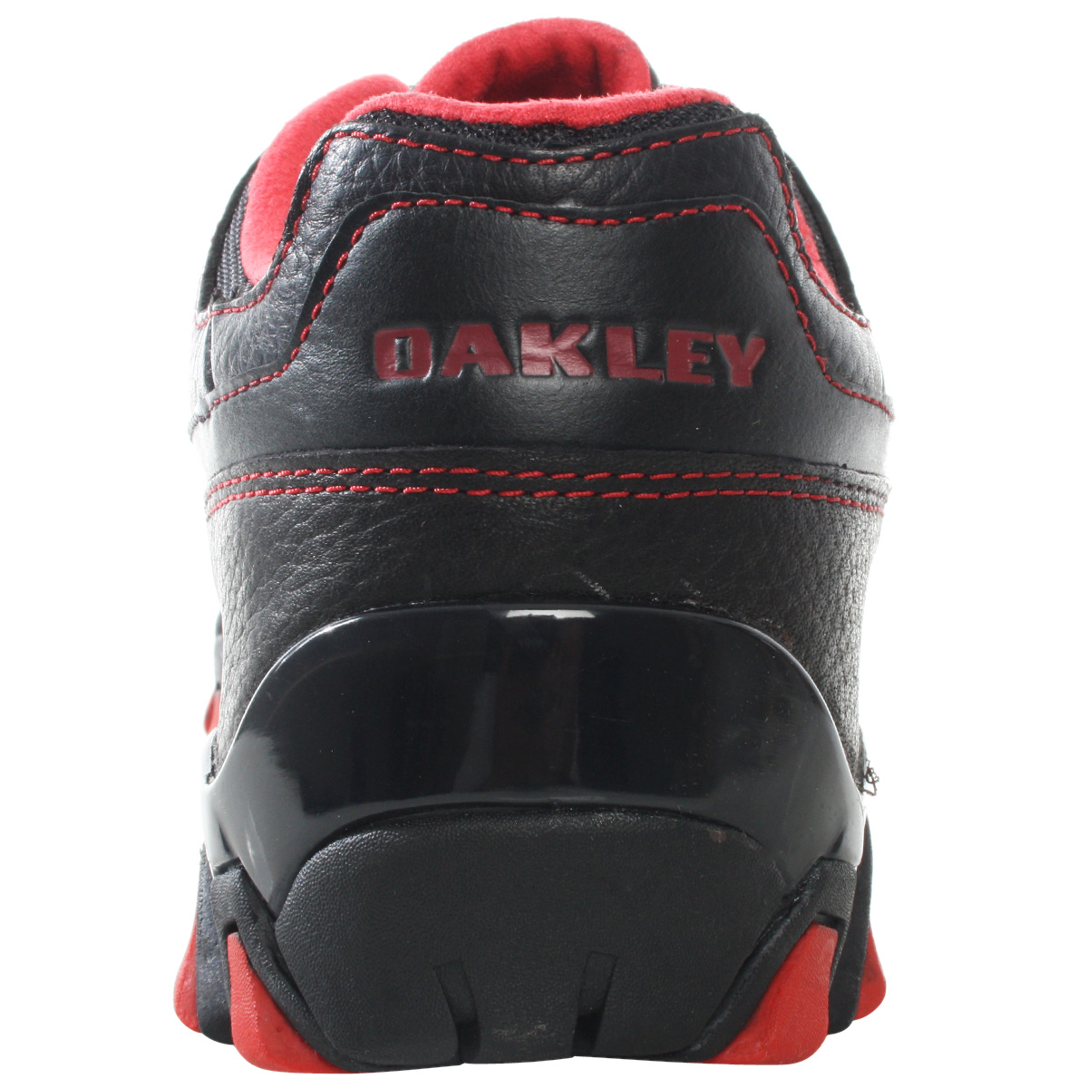 6a559c344dd7c Oakley Teeth 3.0 Preto Vermelho. Tenis Oakley Teeth 4 Branco E Vermelho Nº38  Ao 43 Original - R  ...