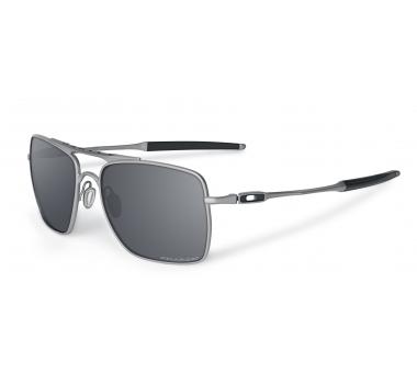 Oculos Oakley Deviation Ligth W Black Iridium Polarizado ref OO4061-06 0281a81f3b