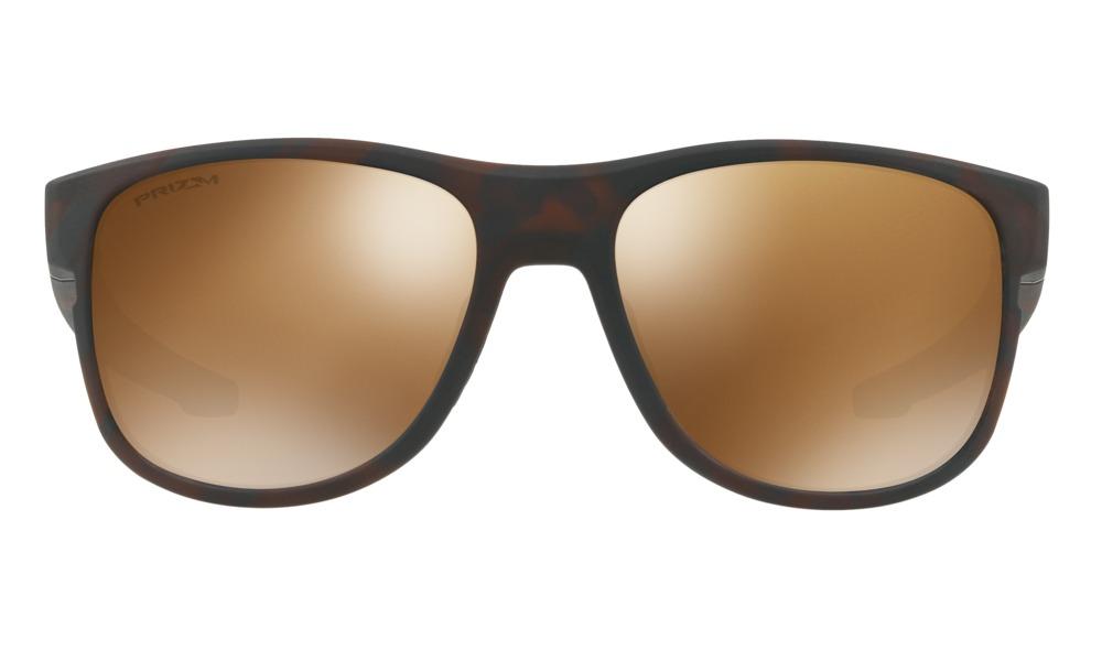 ... Óculos Oakley Crossrange R Matte Tortoise  Lente Prizm Tungsten  Polarizado ... 7a05b2df2d