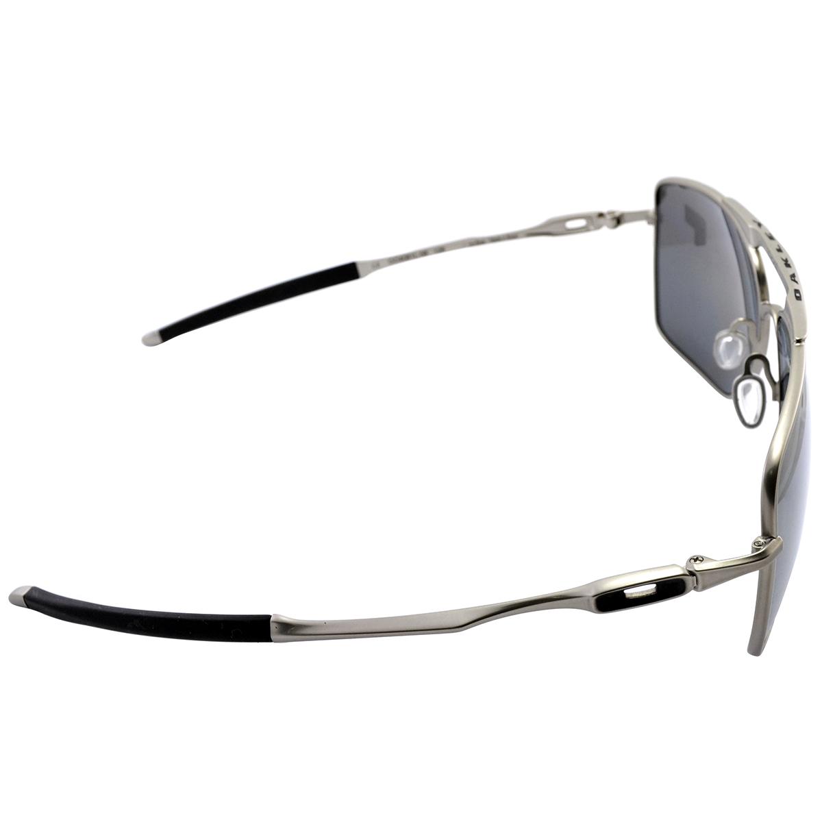 ... Óculos Oakley Deviation Light W Black Iridium Polarizado PROMOÇAO ... b6ad81a972