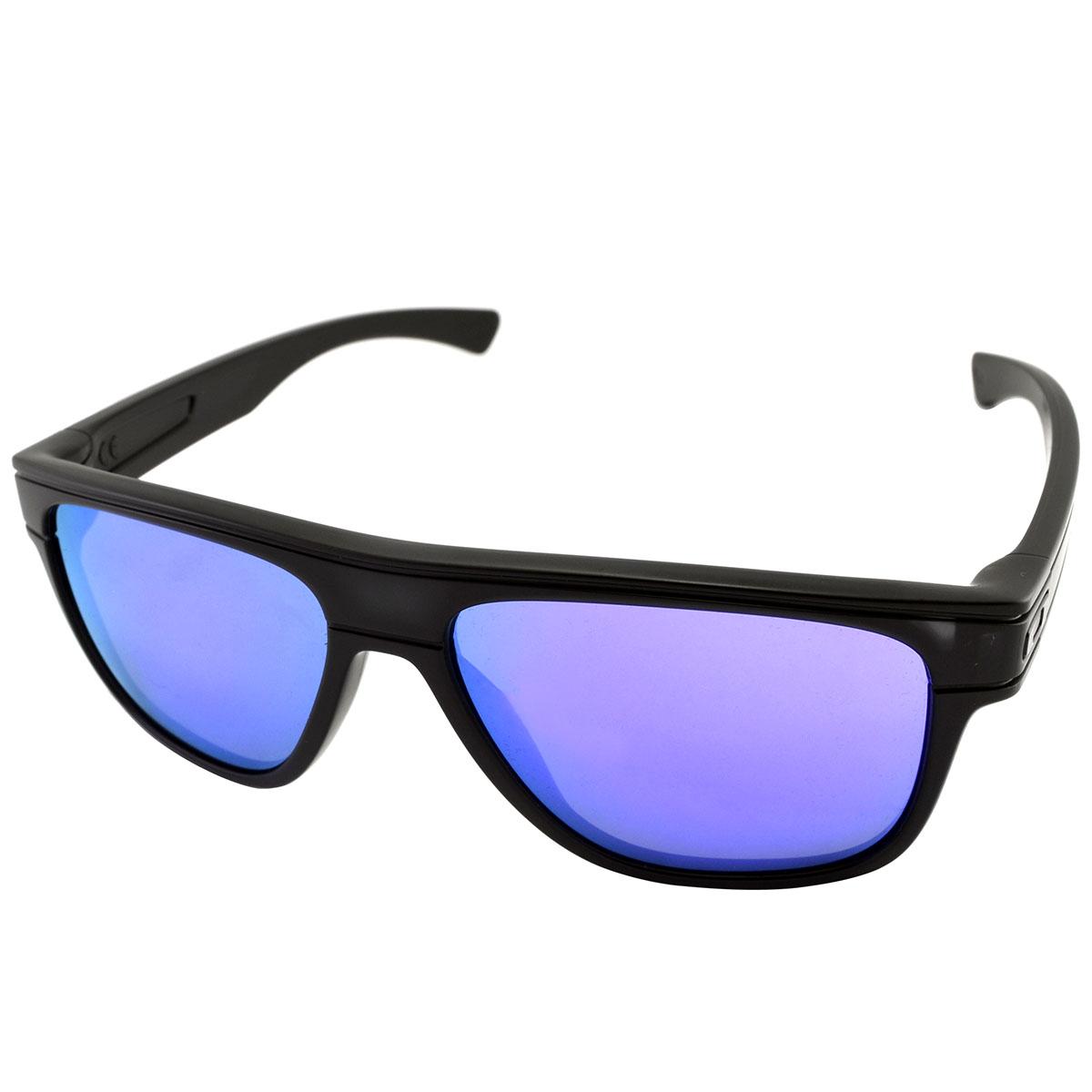 46ca72dd94f23 óculos Oakley Titanium Crosshair Iridium Polarizado   Louisiana ...