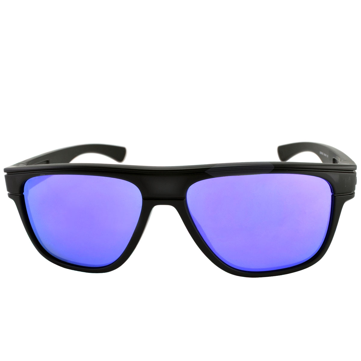 Óculos Oakley Breadbox Matte Black Ink Lente Violet Iridium ref ... f92f594ba4