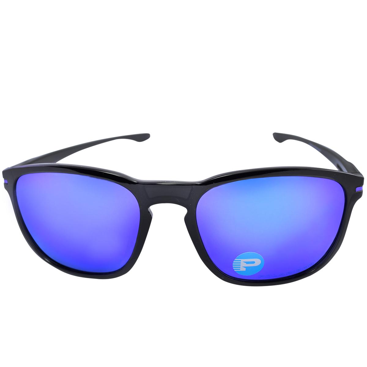 Óculos Oakley Enduro Black Ink Lente Violet Iridium Polarizado ref ... 5f909187ba
