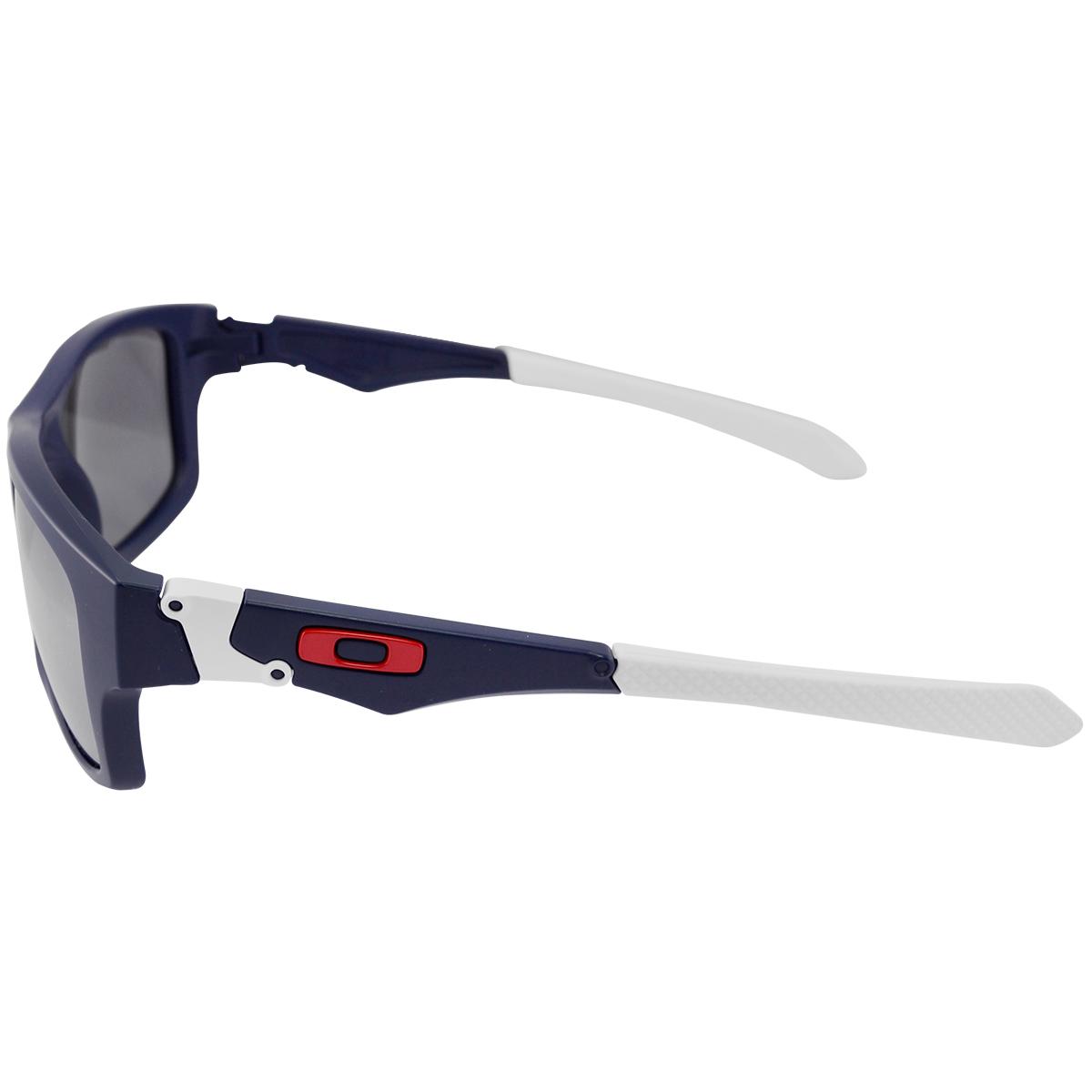 f30f3e17456 Óculos Oakley Jupiter Squared Matte Navy Lente Chrome .