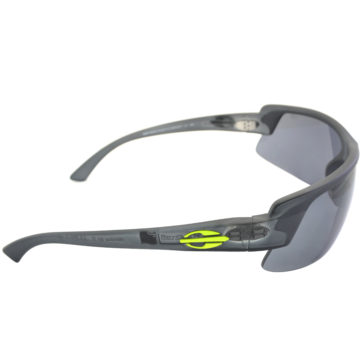 Óculos Mormaii Gamboa Air 3 Fume Fosco  Lente Cinza ref 44187301 a14f23bc3c