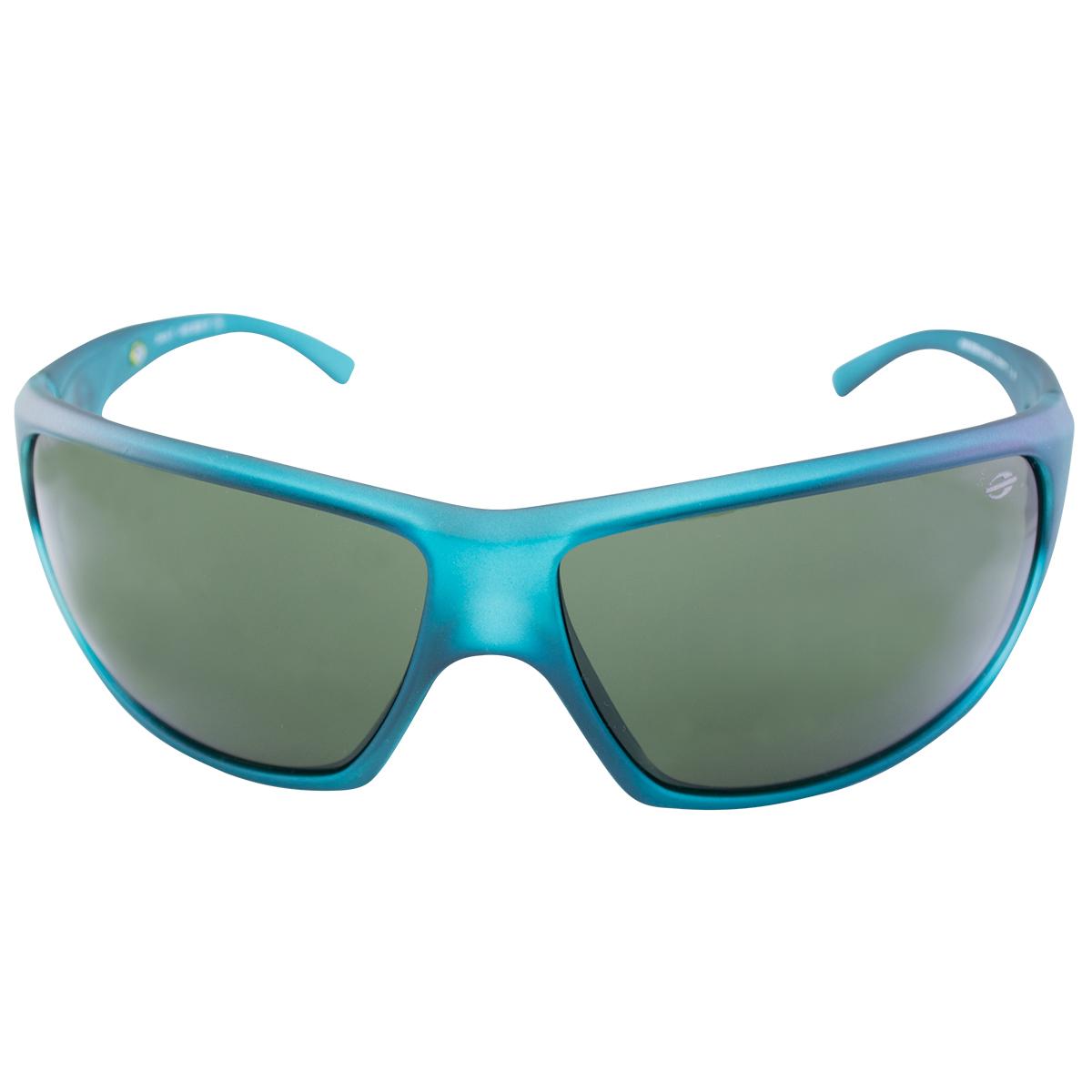 Óculos Mormaii Joaca 2 Petróleo Fosco Lente Cinza G15 ref 44585971 1ba0321e9d