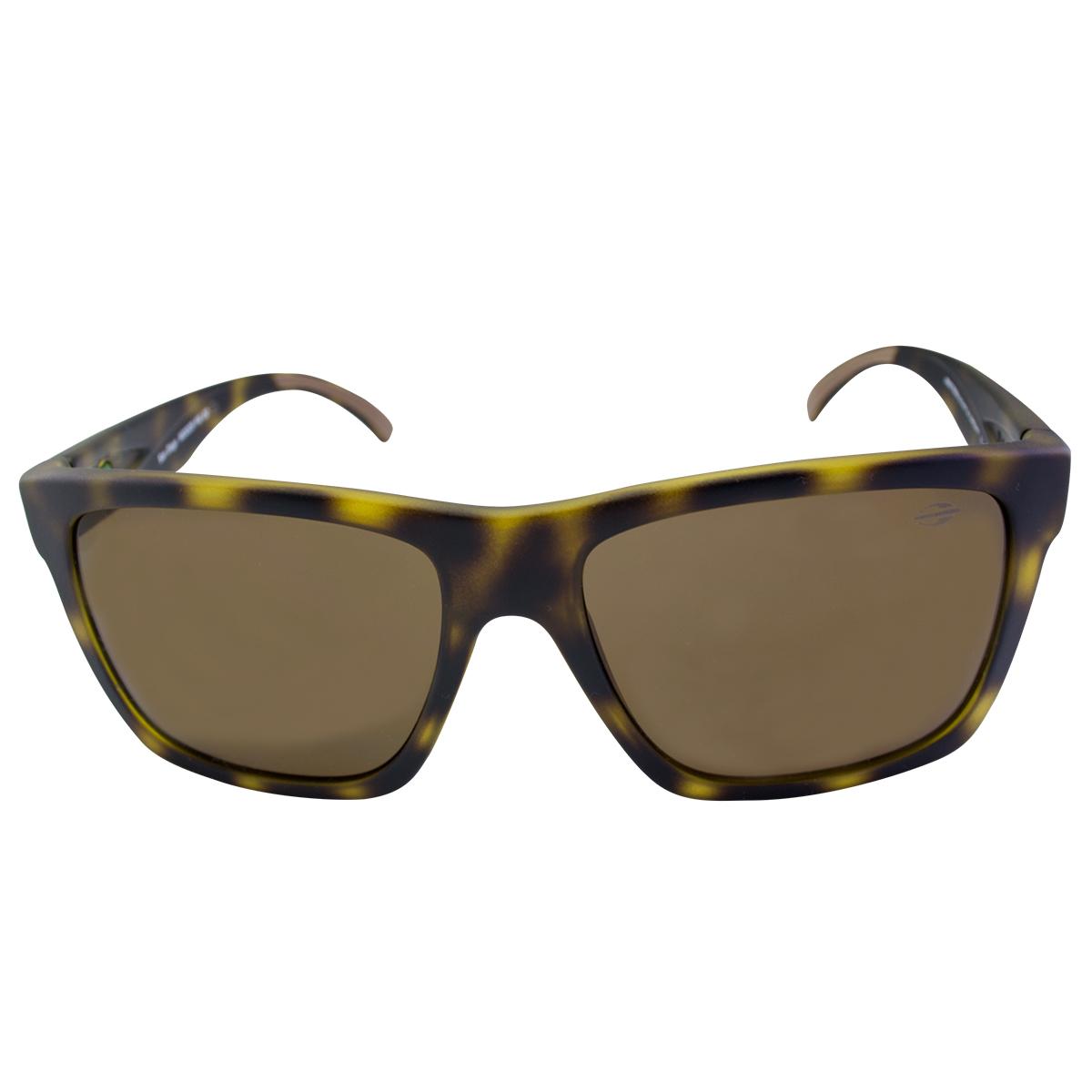 Óculos Mormaii San Diego Marrom Tortoise Lente Marrom ref M0009F1602 aa02806227