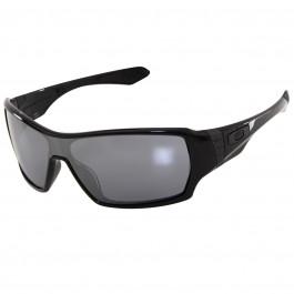 Óculos Oakley Offshoot Polished Black Lente Black Iridium ref OO9190-03 438bb2c412