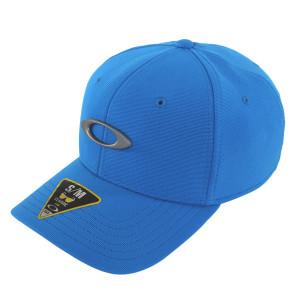 Boné Oakley Tincan Cap Azul Royal ref 911545-62T 696ddd60855