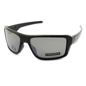 ed7487bb28 Óculos Oakley Double Edge Polished Black / Lentes Prizm Black Polarizada  ref : OO9380-08