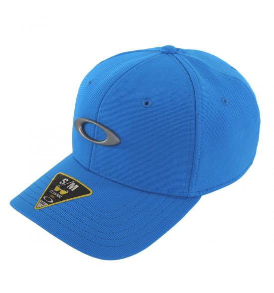 Boné Oakley Tincan Cap Azul Royal