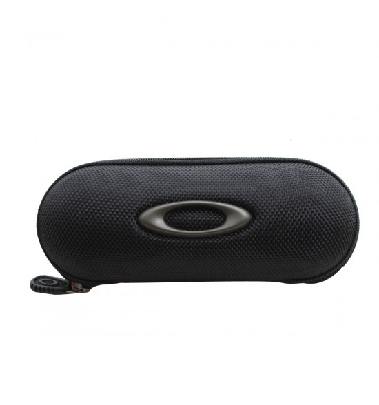 Case Oakley Para Óculos Preto - Large Soft Vault PROMOÇÃO