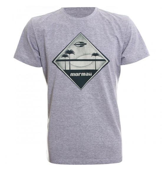 Camiseta Mormaii Dusk to Dawn Mescla LANÇAMENTO