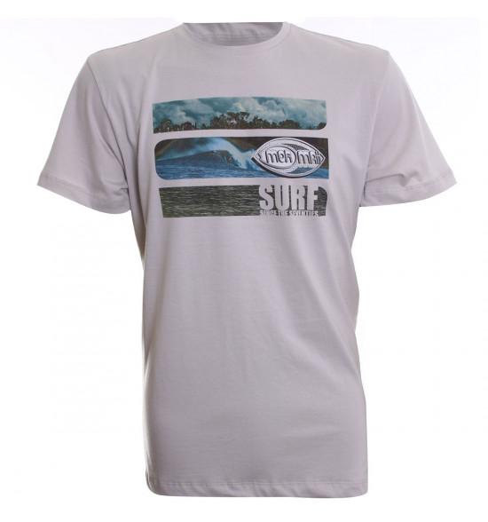 Camiseta Mormaii The Dream Cinza LANÇAMENTO Ultima Peça tam G
