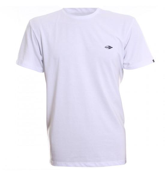 Camiseta Mormaii Flag Branca LANÇAMENTO Ultima Peça tam G