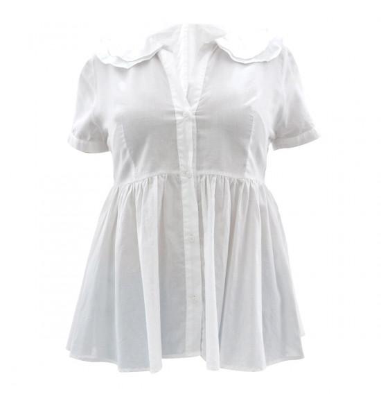 Camisa Checklist Baby LIQUIDAÇÃO VERÃO