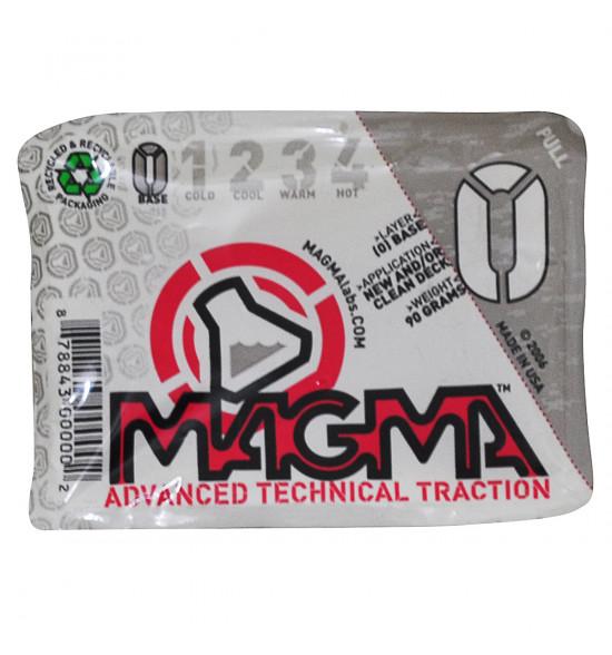 Parafina Magma Importada Base