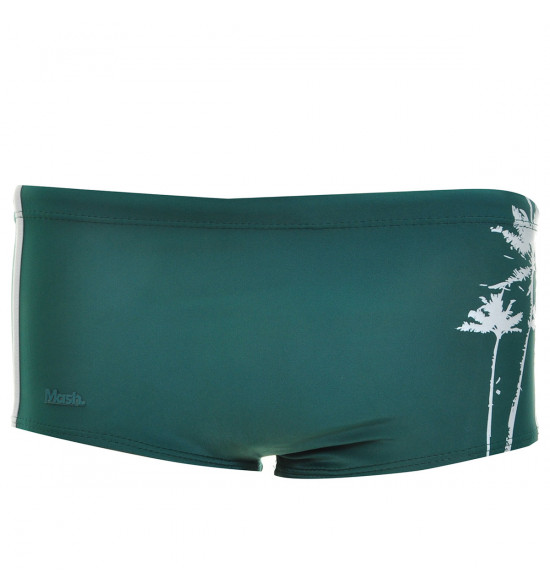 Sunga Mash Palm Beach Verde