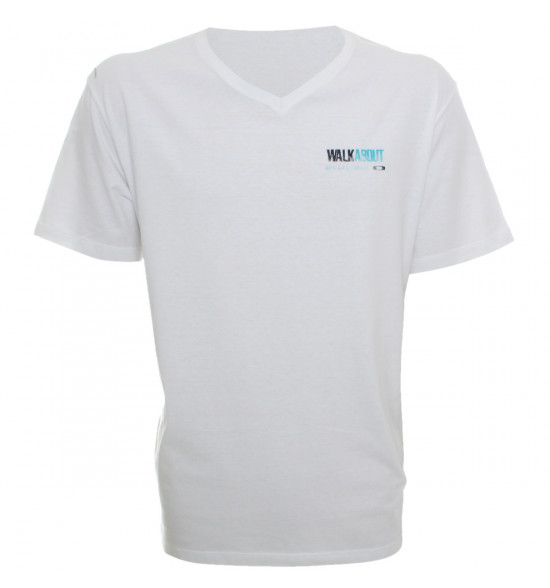 Camiseta Oakley Walk About - Ultima Peça tam GG