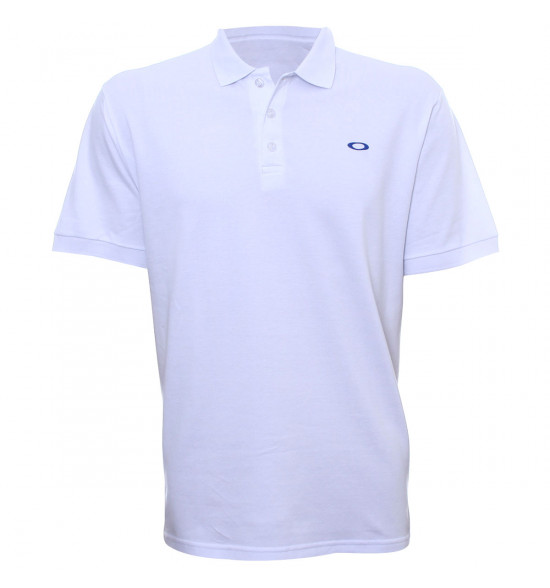 Camisa Polo Oakley Pastime PROMOÇÃO Ultima Peça tam GG