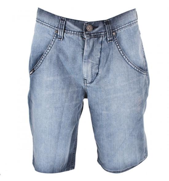 Bermuda Jeans Oakley Ultima Peça tam 40