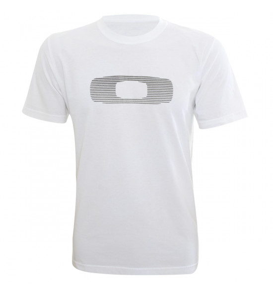 Camiseta Oakley Sliced - Ultima Peça tam G