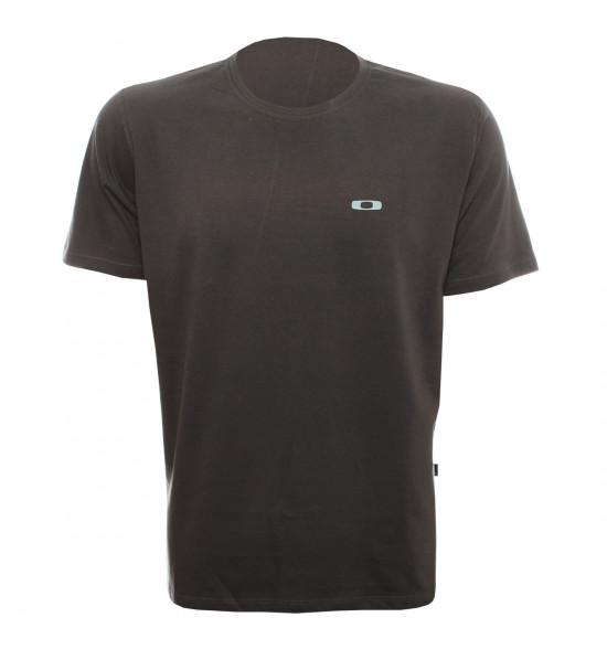 Camiseta Oakley Basic Logo PROMOÇAO VERAO Ultima Peça tam M