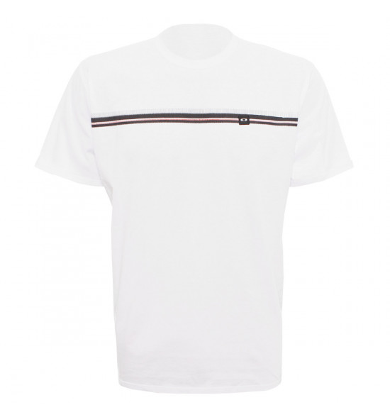Camiseta Oakley SkyLine Branco PROMOÇAO VERAO
