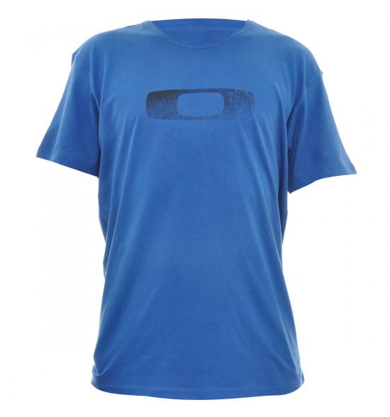 Camiseta Oakley Square O Logo VERAO Ultima Peça tam GG
