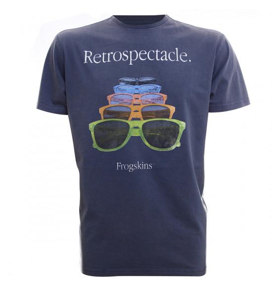 Camiseta Oakley Retrospect Glasses LIQUIDAÇÃO VERÃO