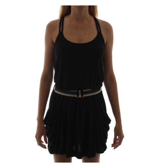 Vestido Cantão Black - Ultima Peça tam P