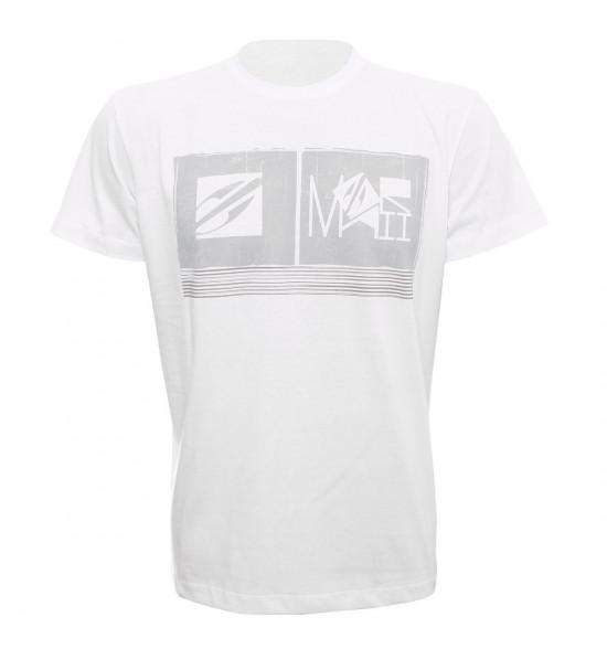 Camiseta Mormaii Extreme Sports Branco LIQUIDAÇÃO