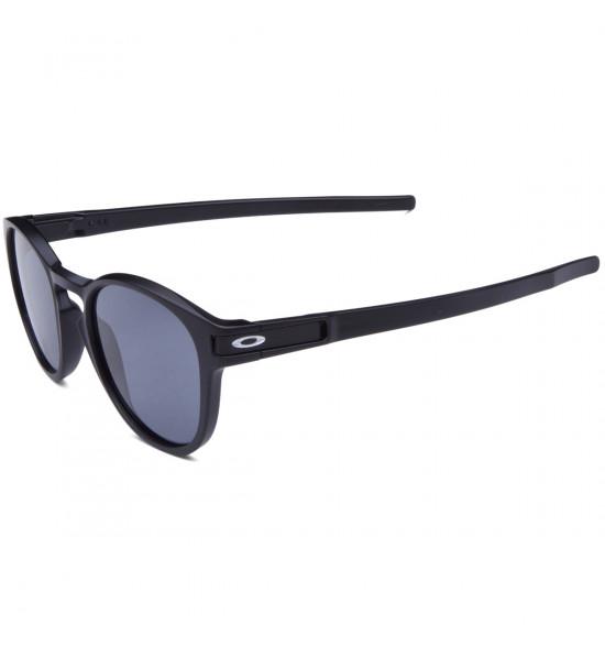 Óculos Oakley Latch Matte Black/Lente Grey