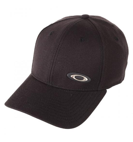 Boné Oakley Wool Cap 3.0 Preto LIQUIDAÇÃO