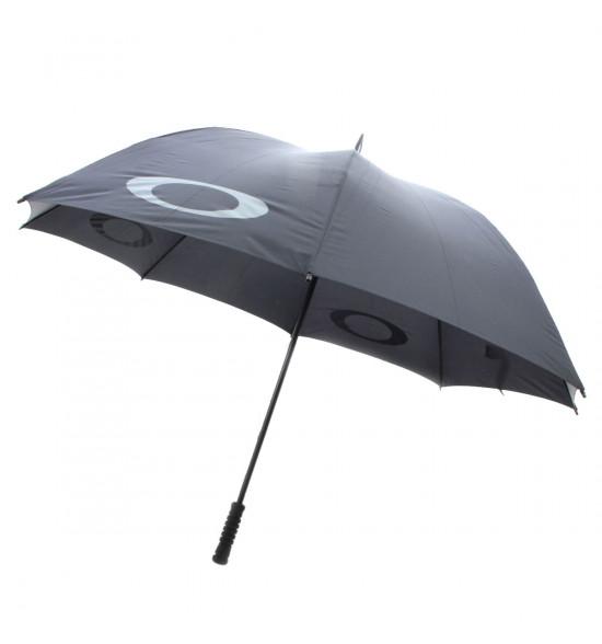 Guarda Chuva Oakley Elipse Umbrella Preto