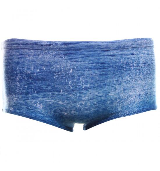 Sunga Colcci Azul da Cor do Mar PROMOÇÃO VERÃO