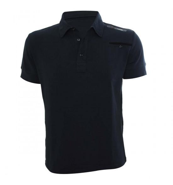 Camisa Polo Converse Algodao Skinny - Ultima Peça Tam M