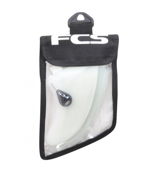 FCS Kit Quilha Removível M7