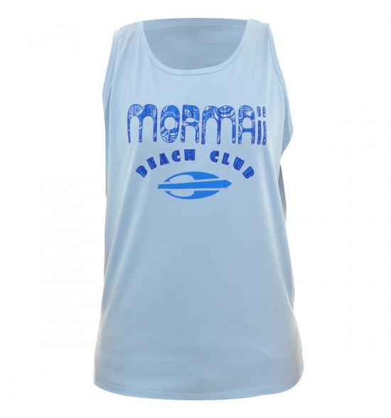Regata Mormaii Beach Club Azul LIQUIDAÇAO VERÃO