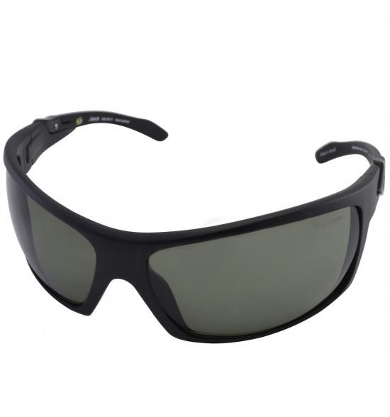 92f2cf7305ab4 Óculos Mormaii Joaca Preto fosco com Lentes Cinzas G-15 LANÇAMENTO ...