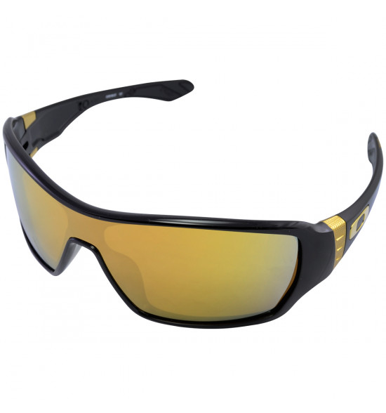 d717a1c3dee85 Óculos Oakley Offshoot Shaun White Gold Signature Series Polished ...
