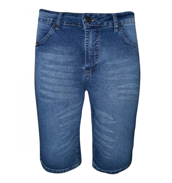 Bermuda Jeans Oakley Dangerous Denim Shorts LIQUIDAÇÃO VERAO