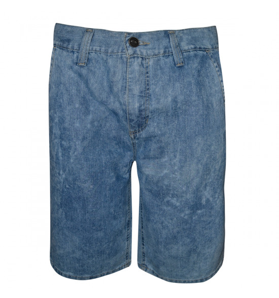 Bermuda Jeans Oakley Light Denim Shorts