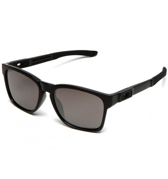 Óculos Oakley Catalyst Polished Black /Lente Black Iridium