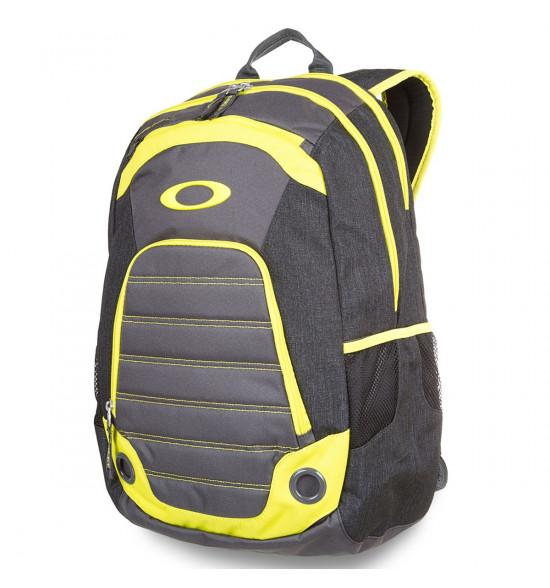 Mochila Oakley 5-speed Pack Verde Neon