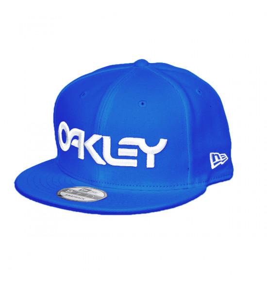 Boné Oakley Mark II Novelty SnapBack Ozone ref 911784-62T d30636f66d5