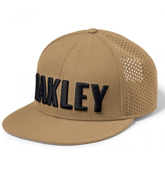 ad030c1ed Boné Oakley Perf Hat Khaki ref: 911702-87D