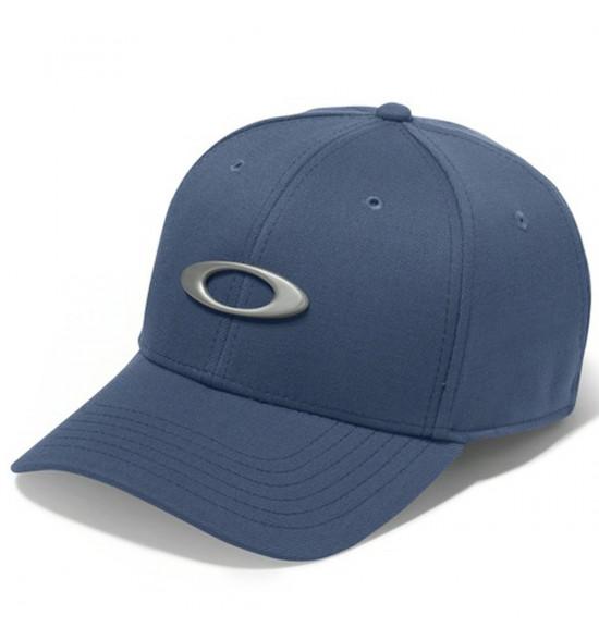 Boné Oakley Tincan Cap Azul Marinho