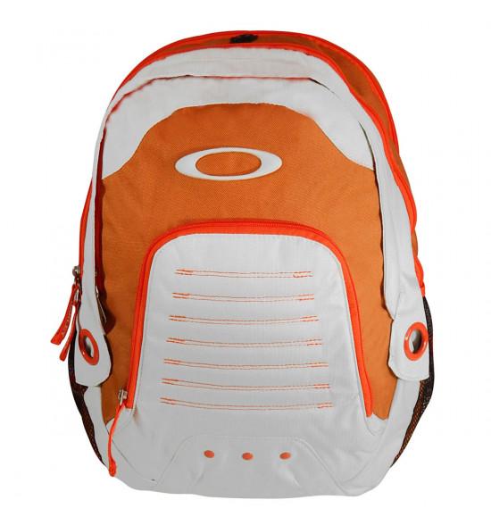Mochila Oakley Flak Pack XL Holland Orange LIQUIDAÇÃO