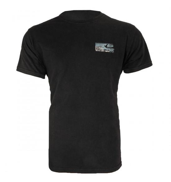 Camiseta Oakley Phisics LIQUIDAÇÃO